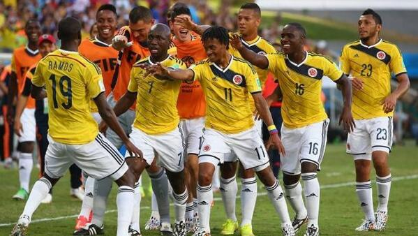 Colombia Uruguay: Uruguay And Colombia Ready To Set Off Sparks At Maracanã
