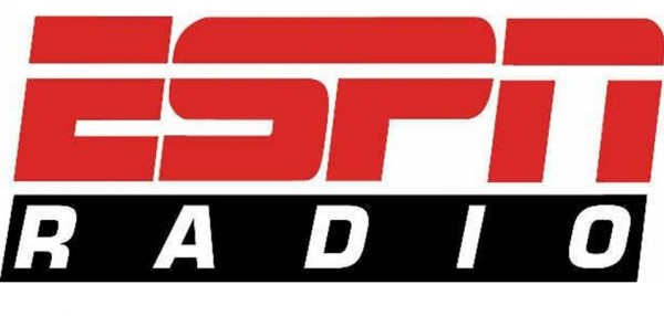 espn radio 600x286 ESPN Radio to Stream World Cup Games: Complete Schedule and Commentator Assignments