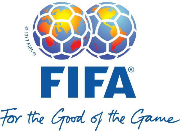fifa logo 600x438 FIFA Announces No Action Taken Against Juan Zuniga And Denies Brazils Thiago Silva Appeal