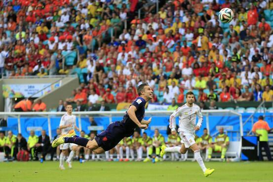 flying dutchman Dutch Delight: Marveling At Netherlands Masterclass Performance Against Spain