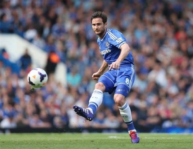 frank lampard Frank Lampard Announces He Will Be Leaving Chelsea, Fueling Speculation Of Move to New York City FC