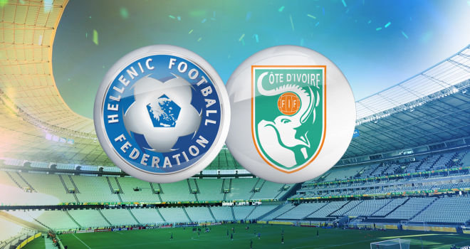 Greece vs Ivory Coast Preview and Predicted Lineups