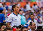 honduras fan 150x108 Photos From England vs Honduras Friendly In Miami: World Cup Warmup Match