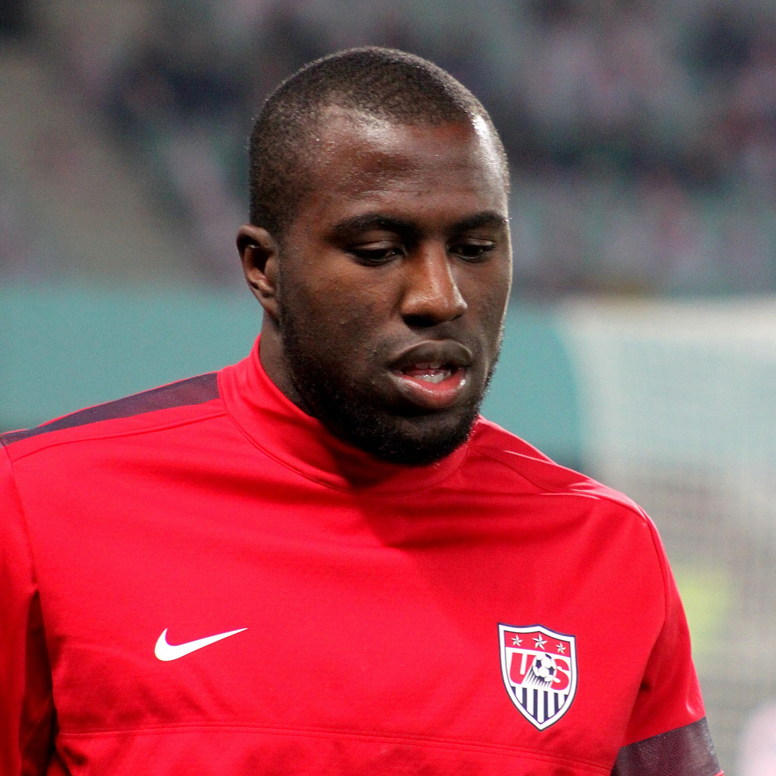 Jozy Altidore Can Be the USA's Difference Maker Tomorrow Against Belgium