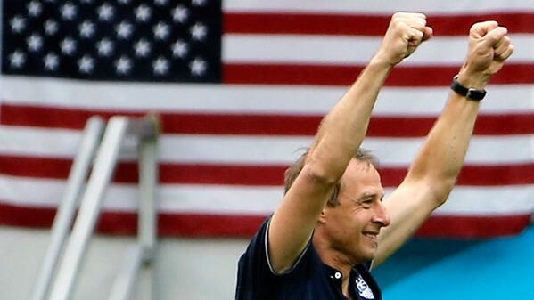 jurgen klinsmann1 How Soccer Fans Should Deal With Non Fans During the World Cup