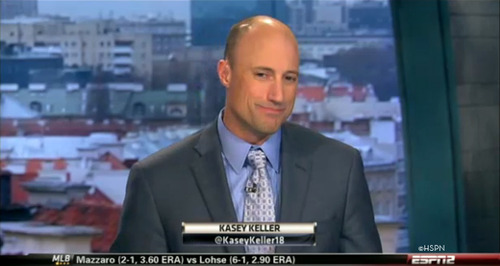 Tweet Your Questions to USA Legend and ESPN Analyst Kasey Keller On Thursday Morning
