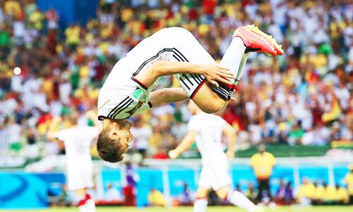 klose WATCH Germany 2 2 Ghana Match Highlights [VIDEO]