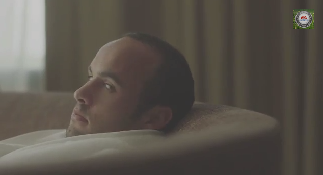 landon donovan WATCH Humorous Landon Donovan Video On What Life Is Like Without Playing in the World Cup [VIDEO]