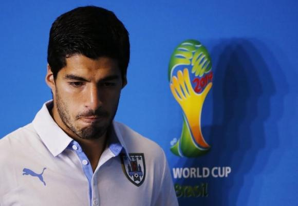 Luis Suarez's Desire to Win At Any Cost Evokes His On-The-Pitch Demons