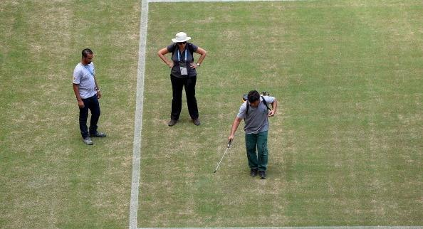 manaus FIFPro Criticizes Manauss Poor Field Conditions For England Italy and USA Portugal Games