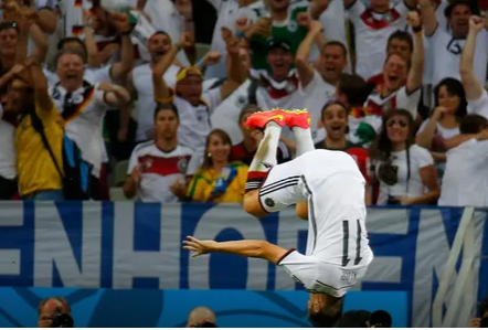 miroslav klose Random World Cup Thoughts