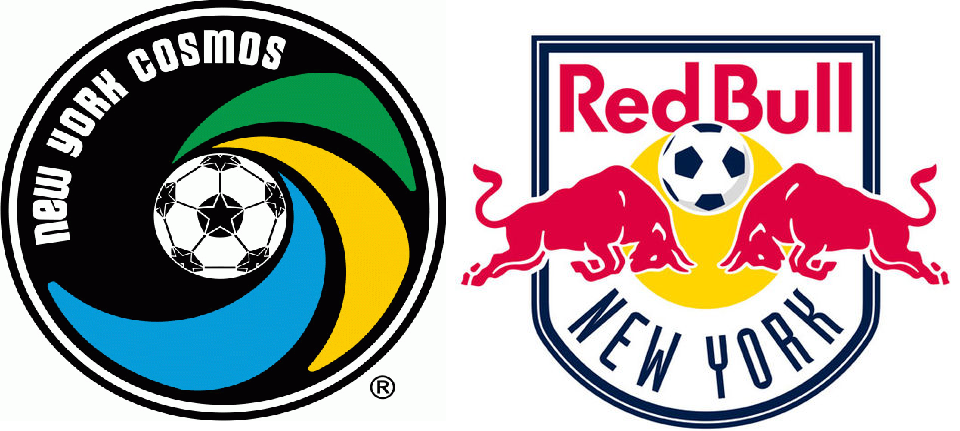 New York Red Bulls to Face New York Cosmos In 2014 US Open Cup