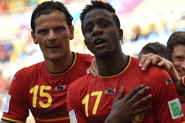 Belgium 1-0 Russia; Match Highlights [VIDEO]