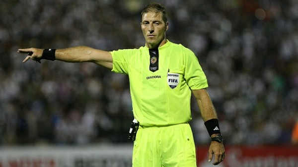pitana 600x337 FIFA Announce Referees for USA vs. Portugal World Cup Game