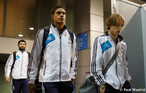 raphael varane Young World Cup Trio Look to Revive The Declining Centerback Position