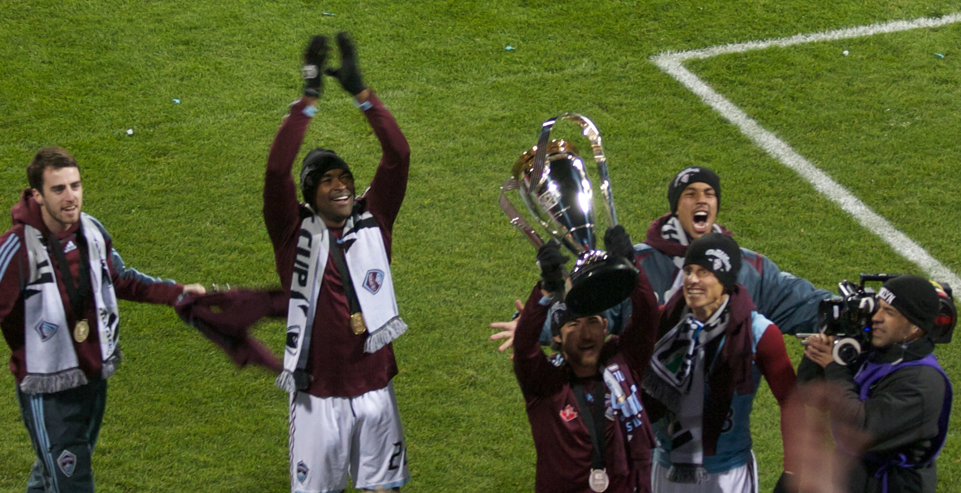 How I Fell In Love With MLS's Colorado Rapids