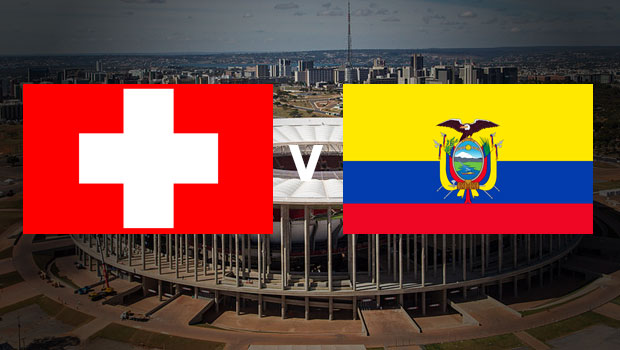 switzerland ecuador Ecuador vs Switzerland, World Cup Open Thread