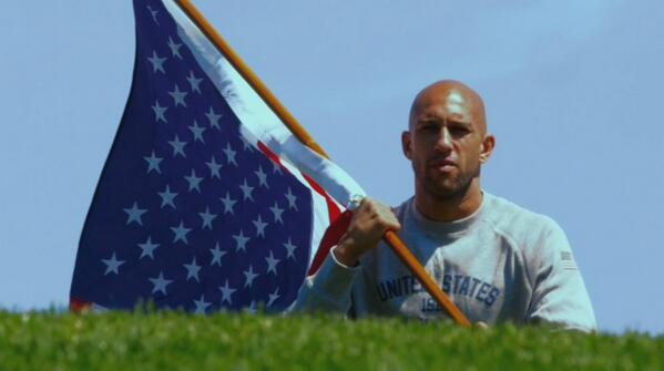 Tim Howard, USA World Cup Player Profile: The Goalkeeper Wall at the Back for the USMNT