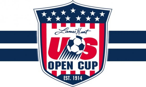 US Open Cup competition has improved but TV and radio coverage is lacking