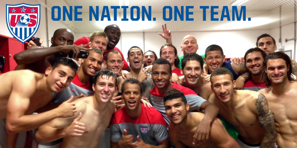 usa1 USA 0 1 Germany Match Highlights [VIDEO]: US Holds On To Advance to Next Round of World Cup