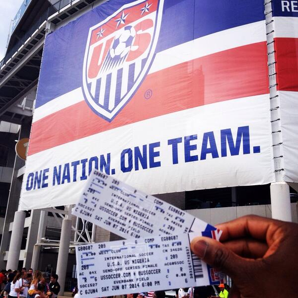 USMNT Fans Must Be Realistic About United States' World Cup Chances