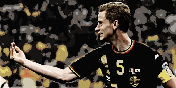 vertonghen How the USA Can Defeat Belgium According to a Belgian Expert