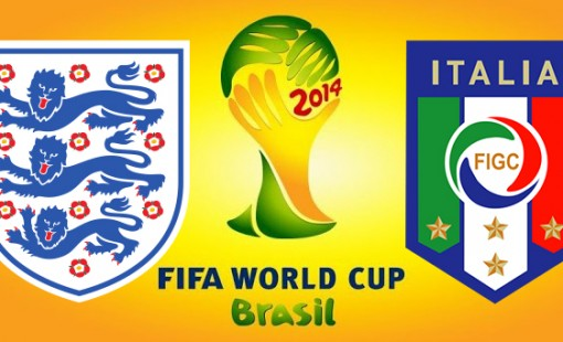 world cup 2014 england v italy preview World Cup 2014 Betting Preview: Rooney, Robin Van Persie and Messi