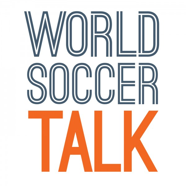 World Soccer Talk Podcast