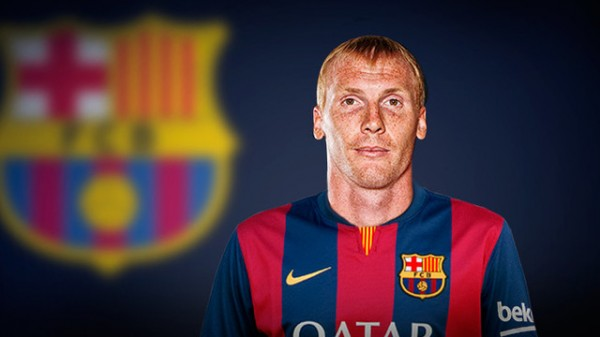 1000x410 MATTHIEU v02.v1406111242 600x337 Barcelonas £16million Signing of Jeremy Mathieu Is Bad Business For The Blaugrana