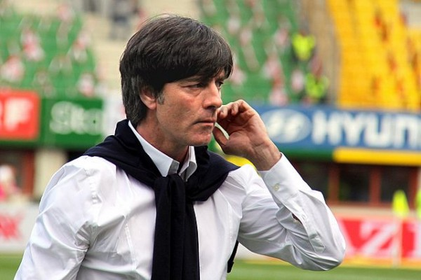 640px Joachim Löw Germany national football team 01 600x400 Germanys Patience In Joachim Löw is a Model For Other Countries to Emulate