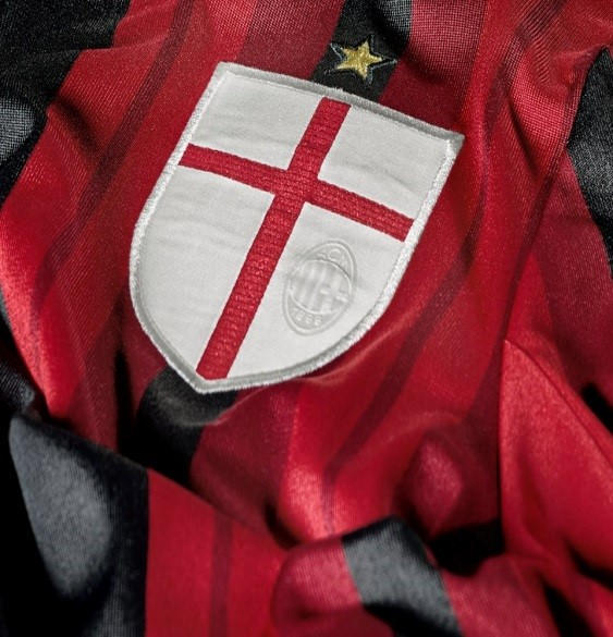 AC Milan 2014 crest All You Need to Know About the International Champions Cup