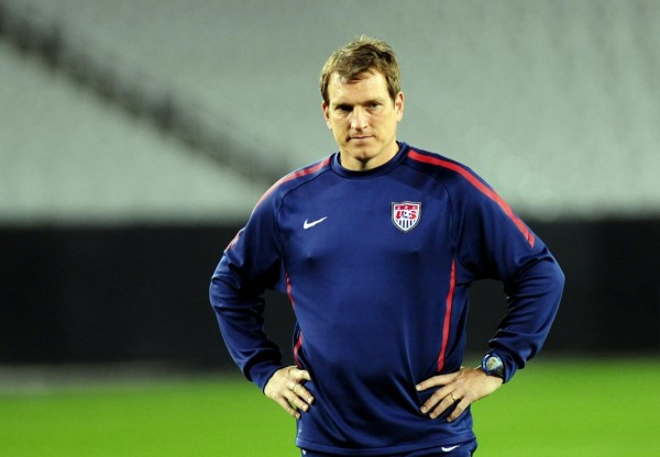Andreas Herzog 600x416 USMNT Assistant Coach Andreas Herzog Extends Contract to 2018