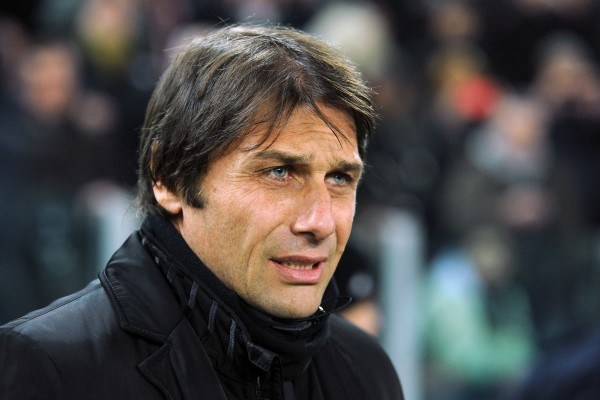 ConteJuventus 600x400 Juventus and Antonio Conte Need A Plan B