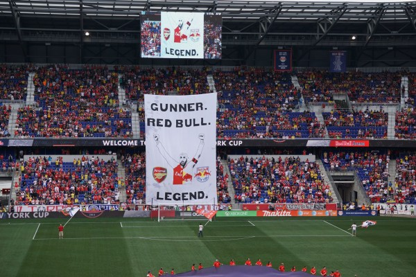 Arsenal Fans Take Over New York City For A Memorable Weekend