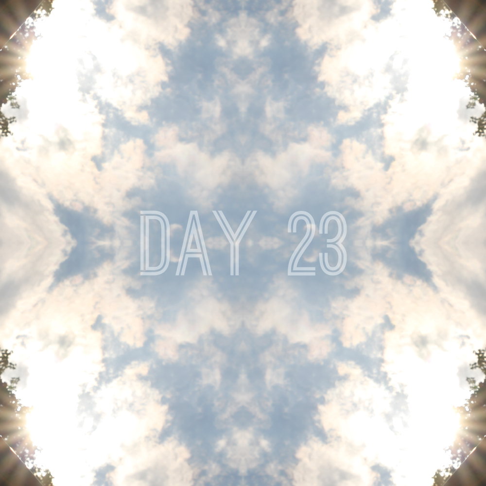 Day 23 – Climax (Brazil 2014 World Cup Show)