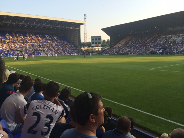 EFC TRFC 31 600x450 Experiencing A Pre Season Friendly in England: The Heart Of English Football