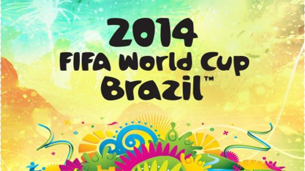 Fifa World cup 2014 brazil 600x337 Ranking the National Anthems of the World Cup Teams