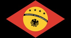 Germany 2014 Champions