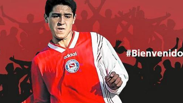 Juan Román Riquelme Juan Riquelme: The Enigma, The Idol and Prodigal Son Returns to Argentinos Juniors