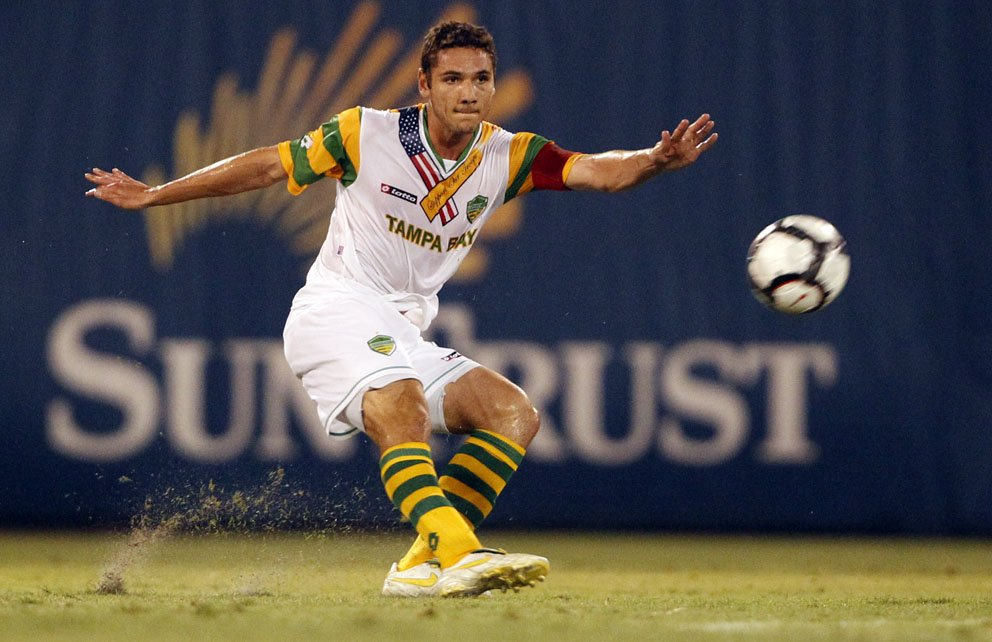 An Interview With Former USA U-20 World Cup Defender Julian Valentin