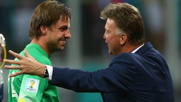 LVG KRUL 600x337 Hollands Versatility and Tactical Flexibility a Key to Success