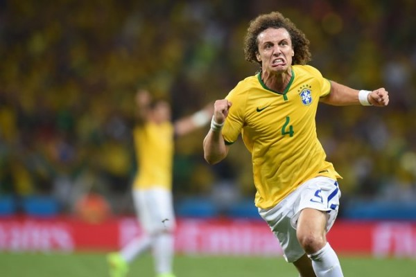 Luiz 600x400 With Neymar Out of the World Cup, Who Will Be Brazils New Talisman?