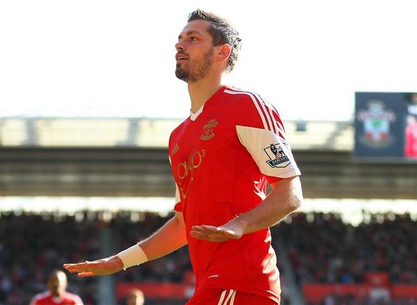 Southampton Will Only Sell Morgan Schneiderlin For £27million, Warns Club Officials