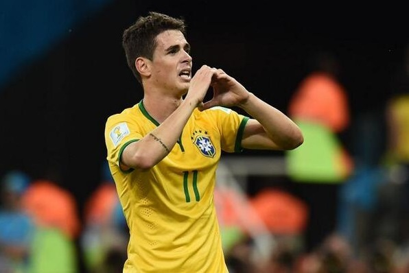 Oscar With Neymar Out of the World Cup, Who Will Be Brazils New Talisman?
