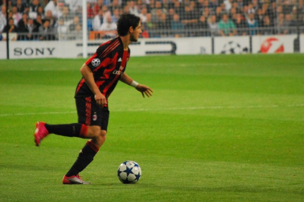 Pato 600x400 Serie A day 1 – Are AC Milan Back?