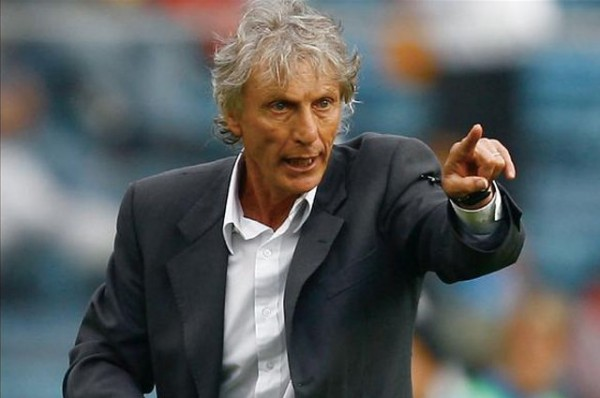 Pekerman 600x398 Colombia vs Brazil Preview: Colombia Faces Toughest Test in World Cup