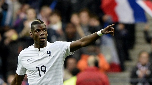 Pogba 600x337 Paul Pogba Beginning To Find His Feet On The World Stage