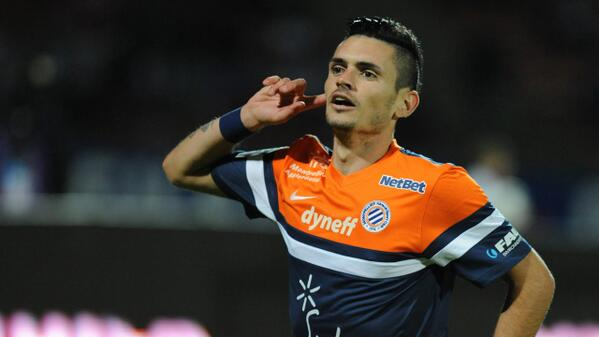 Remy Cabella Newcastle United Reach Agreement to Sign Remy Cabella In £12million Deal