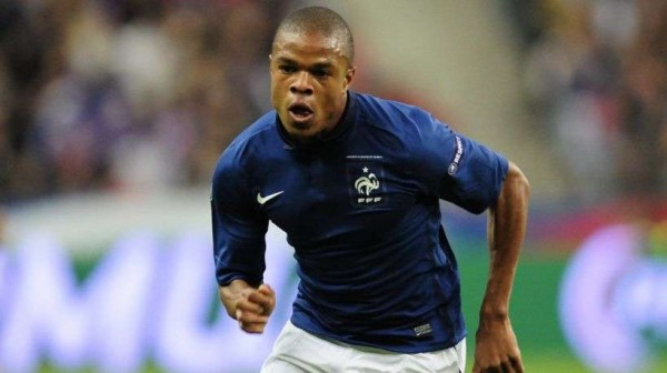 Liverpool Deal For Loic Remy Falls Through As Player Fails Medical