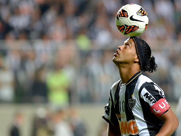 Terminates his contract with atletico mineiro world soccer talk